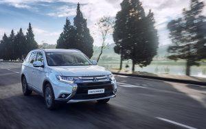 Đánh giá Mitsubishi Outlander tại thị trường Việt Nam?