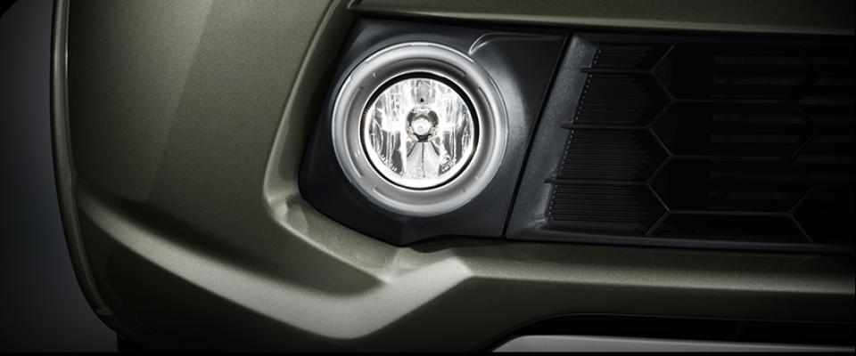 Mitsubishi Triton 2016 (3)