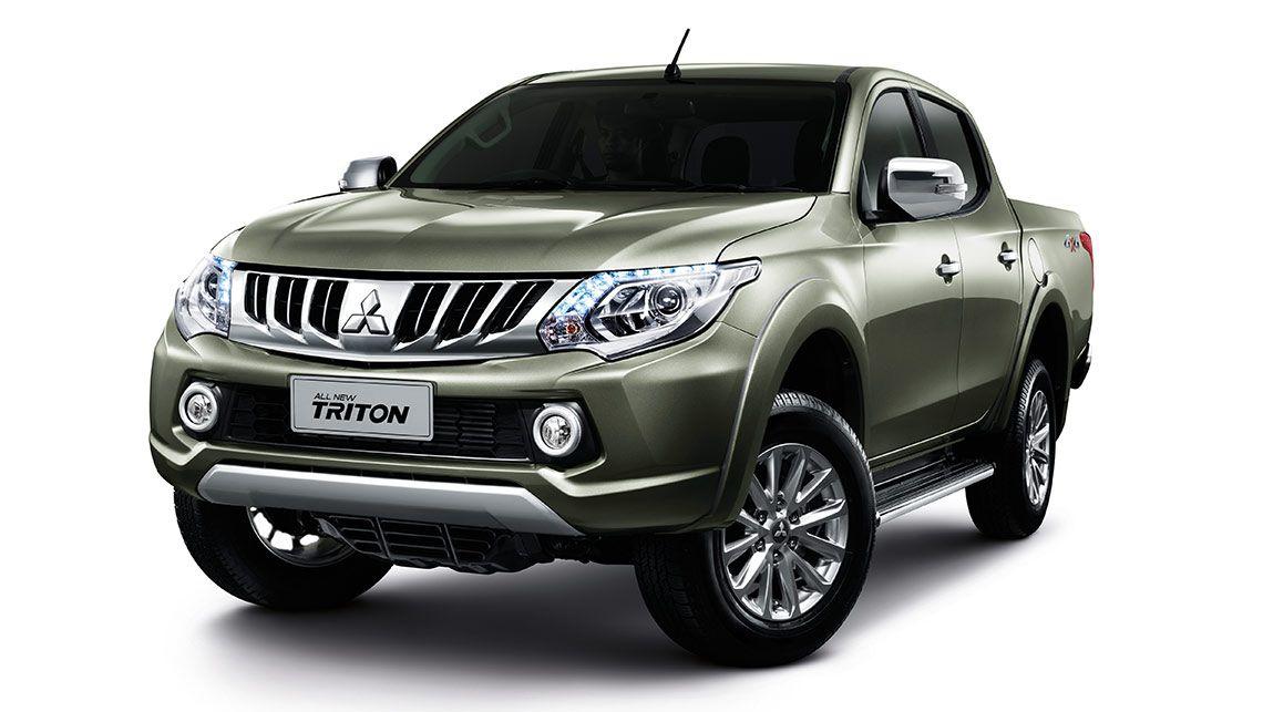Mitsubishi Triton GLX AT – Hiện đại và đẹp hơn những gì khách hàng mong đợi
