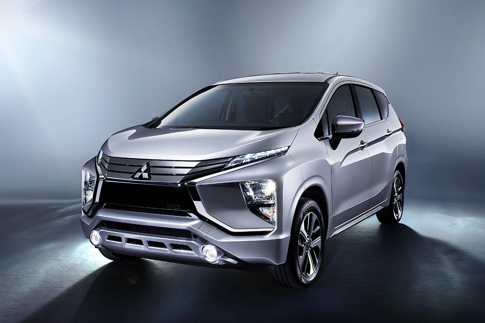 Mitsubishi Xpander 2019 có gì nổi bật?