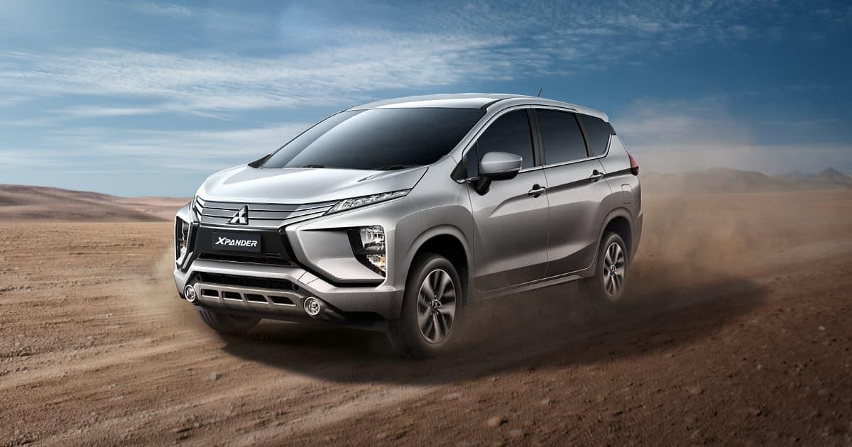 danh-gia-dong-xe-mitsubishi-xpander-2019