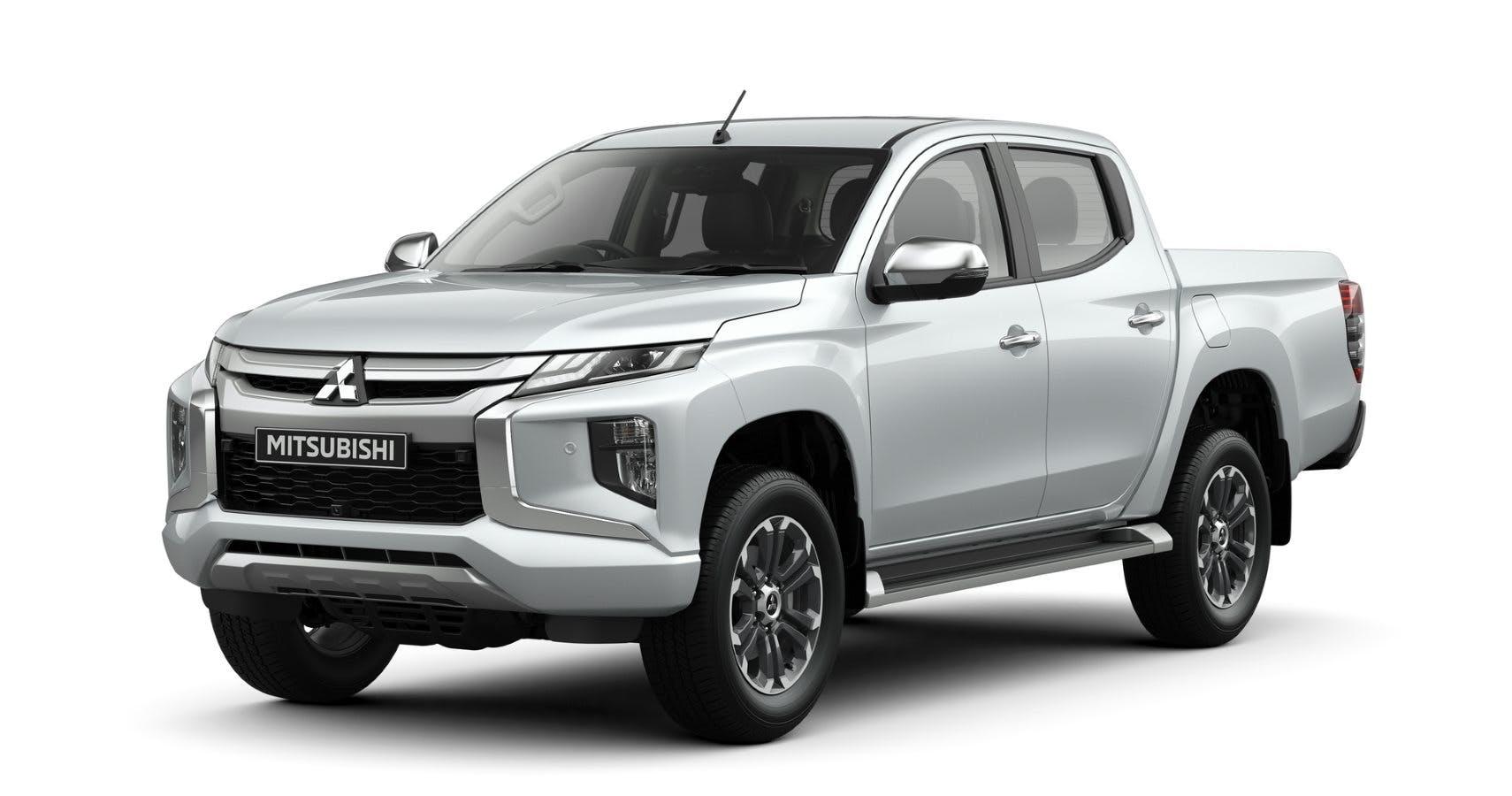 Có Nên Mua Xe Mitsubishi Triton phiên bản 2020?