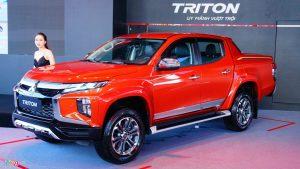 Mitsubishi-Triton-2020