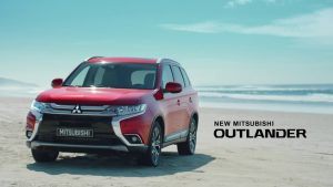 Những lý do khiến Mitsubishi Outlander 2018 được ưa chuộng tại Việt Nam