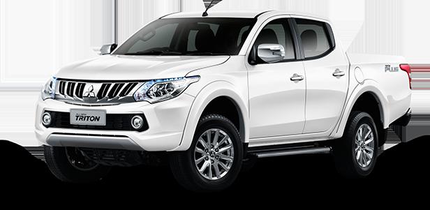 Tiêu thụ nhiên liệu tốt với Mitsubishi Triton