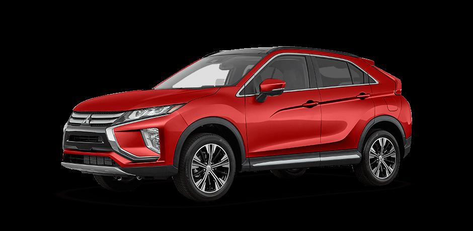Mitsubishi Eclipse Cross 2019 – Sự lịch thiệp đặc trưng của dòng xe Crossover