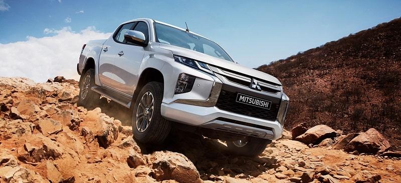 Mitsubishi Triton 2020 Thiếu Nhiều Trang Bị – Liệu Có Đáng Mua?