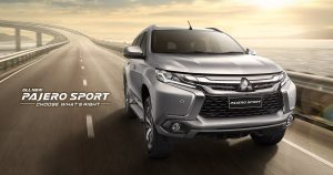 Các dòng xe SUV hot nhất trên thị trường Việt Nam