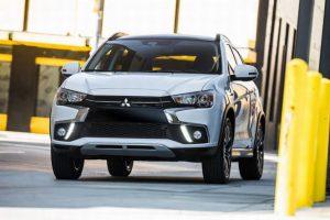 Đánh giá xe chi tiết xe Mitsubishi Outlander sport 2018
